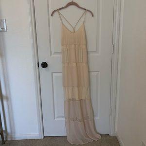 ASTR Maxi Dress
